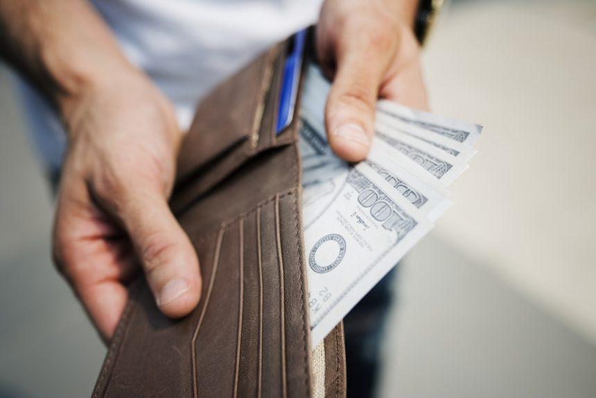Pożyczka a chwilówka