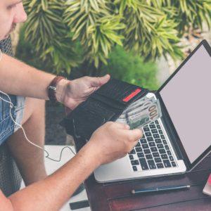 Kradzież danych – pożyczka na mój dowód