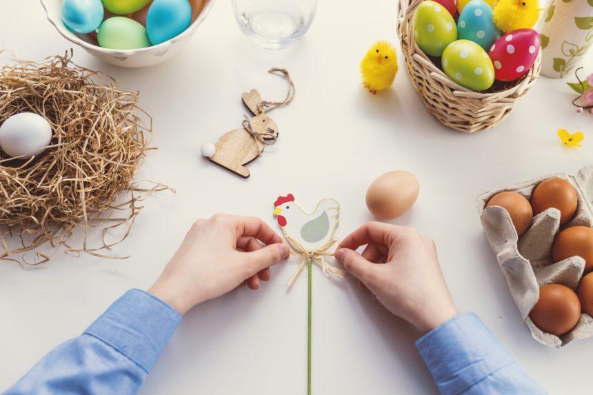 Pożyczka na Wielkanoc